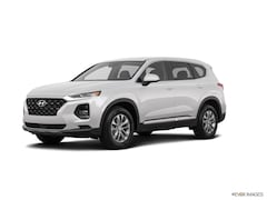 2019 Hyundai Santa Fe Ultimate AWD Ultimate 2.4L  SUV