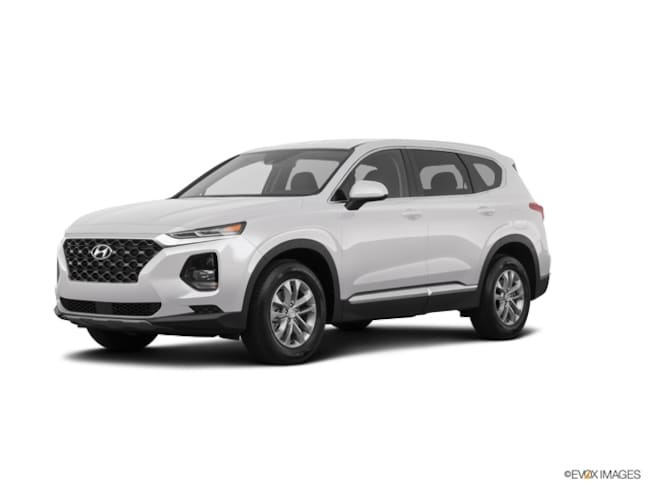 2019 Hyundai Santa Fe SEL Plus AWD SEL Plus 2.4L  SUV Sussex NJ