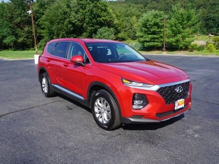 Used 2019 Hyundai Santa Fe SE SUV Sussex, NJ