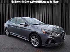 New 2018 Hyundai Sonata Sport Sedan For Sale in Sussex, NJ
