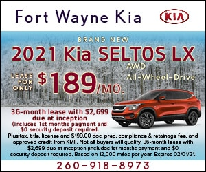 Brand new 2021 Kia SELTOS LX AWD All-Wheel-Drive