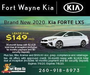 Brand New 2020 Kia FORTE LXS