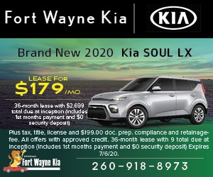 Brand New 2020 Kia SOUL LX.