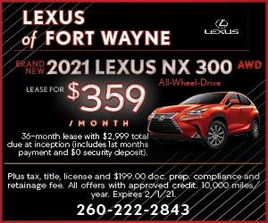 Brand New 2021 LEXUS NX300 AWD All-Wheel-Drive