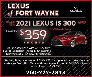 Brand New 2021 LEXUS IS300 AWD All-Wheel-Drive