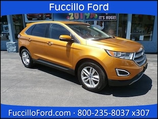 Used Vehicle Inventory | Fuccillo Ford Inc  in Adams