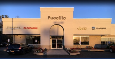 Fuccillo Chrysler Jeep Dodge Ram of Amsterdam