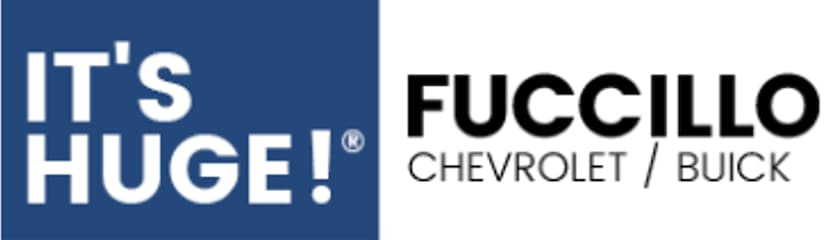 FUCCILLO CHEVROLET BUICK, INC