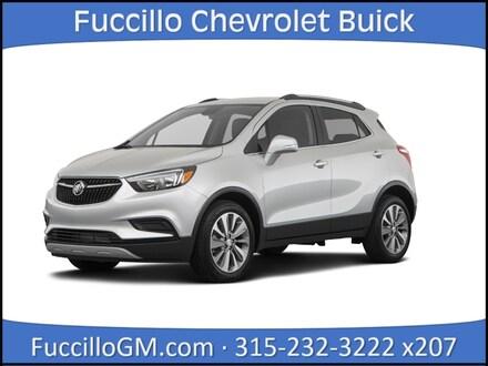 2021 Buick Encore Preferred SUV 27760