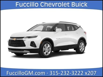 2021 Chevrolet Blazer 2LT SUV 27787