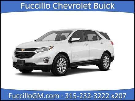2021 Chevrolet Equinox LT SUV 27796