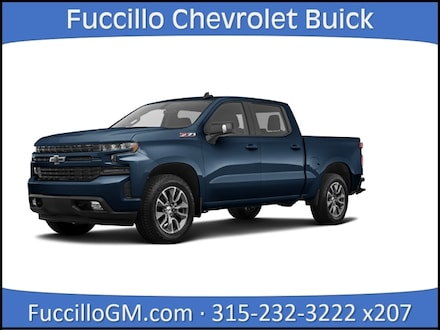 2021 Chevrolet Silverado 1500 RST Truck 27839