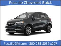 2017 Buick Encore Sport Touring SUV