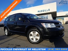 2013 Dodge Journey SE SUV