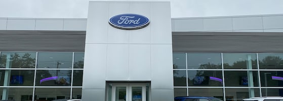 Fuccillo Ford of East Greenbush