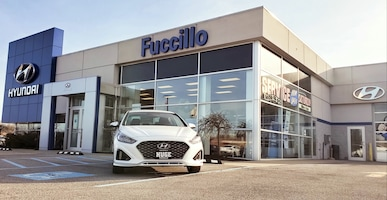Fuccillo Hyundai of Grand Island