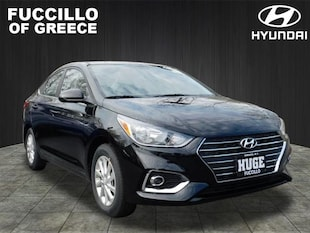 2019 Hyundai Accent SEL SEL  Sedan
