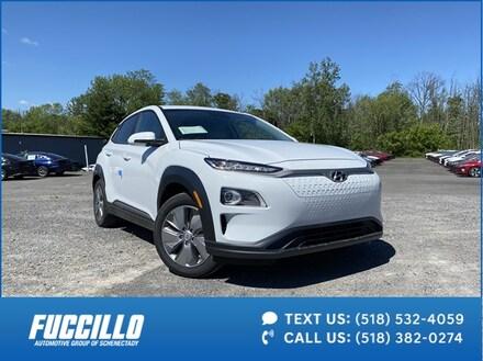 2021 Hyundai Kona Electric Limited SUV