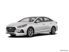 2018 Hyundai Sonata SEL Sedan