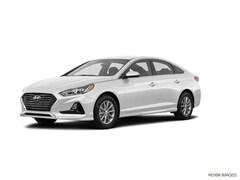 2018 Hyundai Sonata 2.0T Sedan