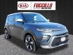2020 Kia Soul EX Wagon