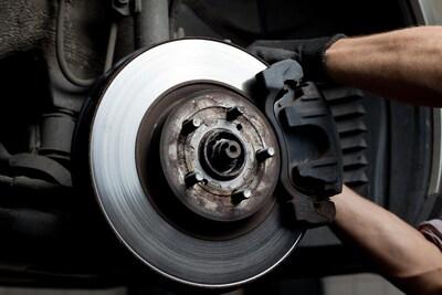 Brake Repair Special