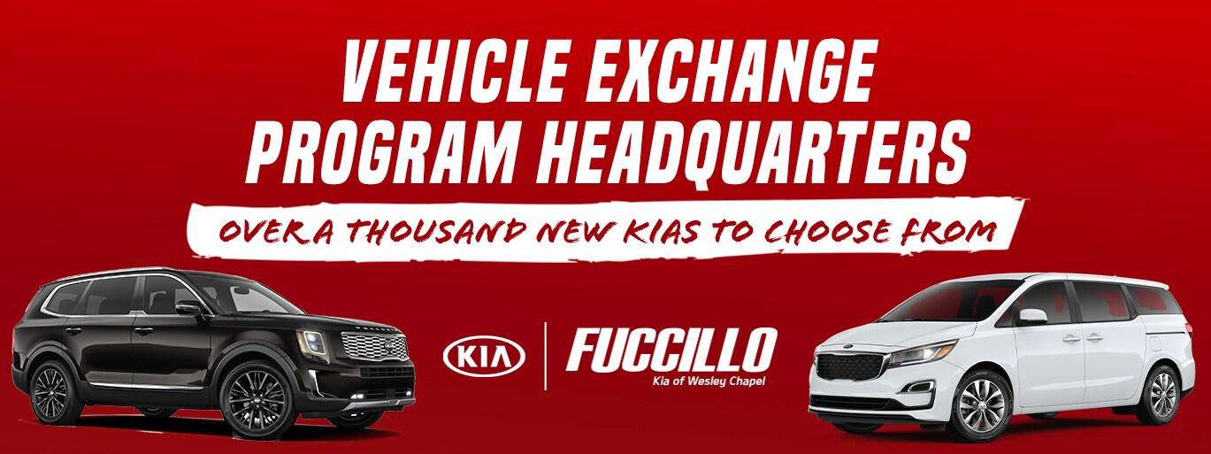 Fuccillo Kia Wesley Chapel >> New & Used Kia Cars   Fuccillo Kia of Wesley Chapel ...