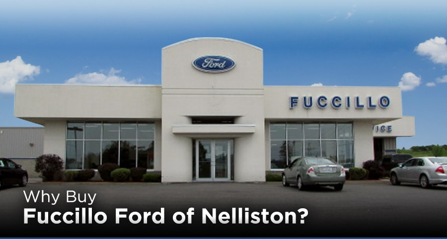 Why Buy from Fuccillo Ford of Nelliston NY : fuccillo ford used cars - markmcfarlin.com