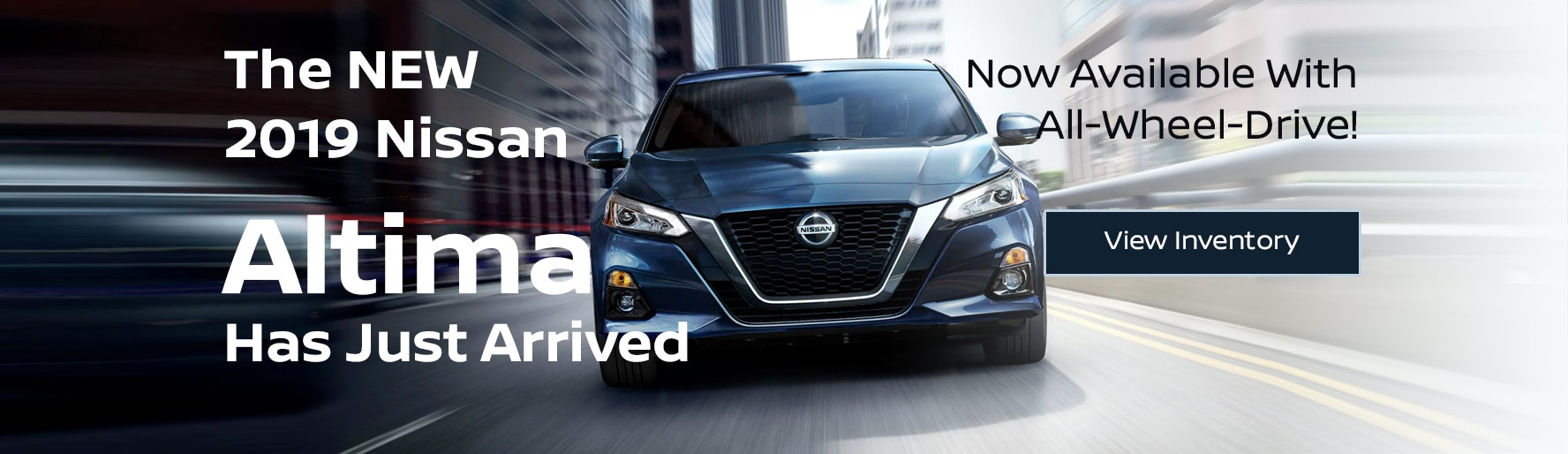 Fuccillo Nissan | Nissan Dealership near Syracuse, NY