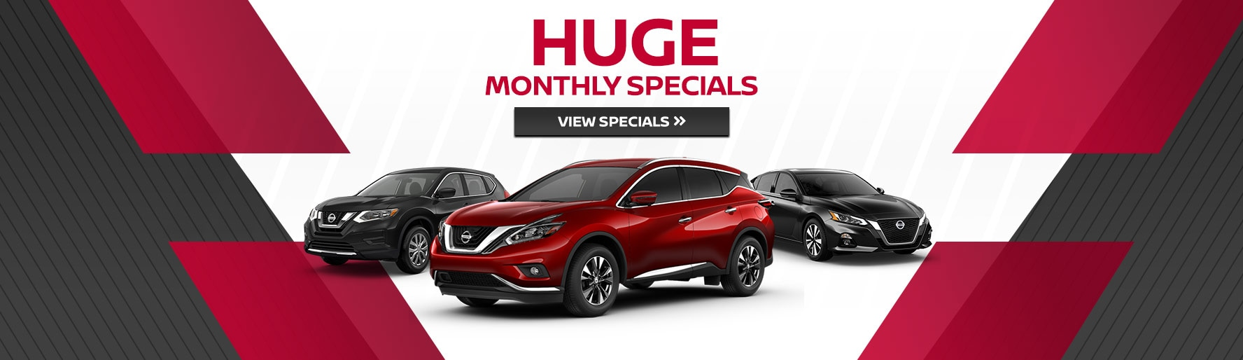Fuccillo Nissan of Latham | Upstate NY Nissan Dealer