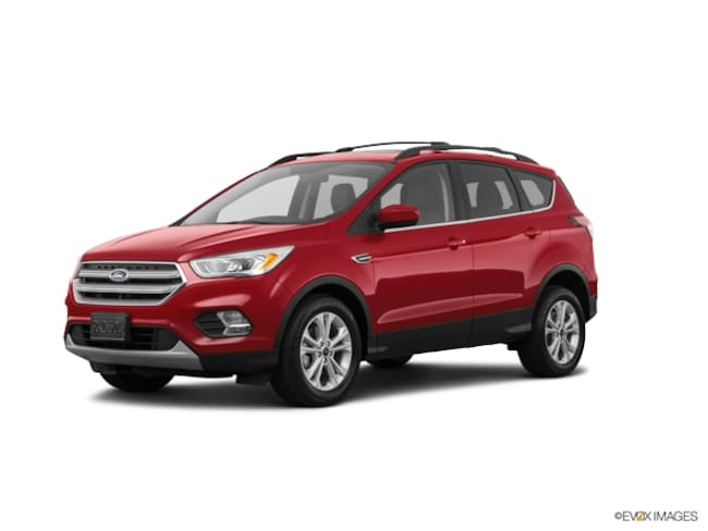 2019 Ford Escape SEL AWD SEL  SUV
