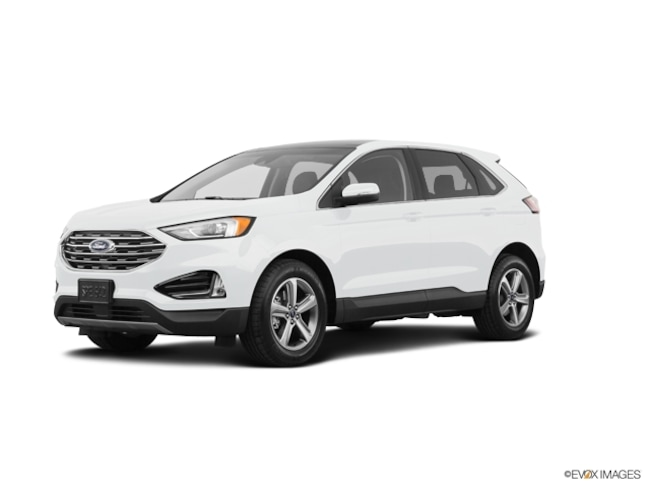 2019 Ford Edge SE AWD SE  Crossover