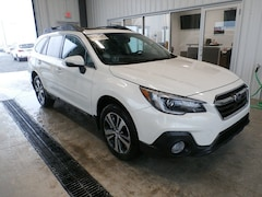 new 2019 Subaru Outback 2.5i Limited SUV 4S4BSANC4K3233498 for sale near Watertown