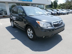 Used  2014 Subaru Forester 2.5i Limited SUV JF2SJAHC5EH458458 for sale near Watertown