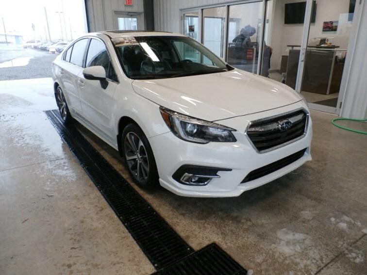 2019 Subaru Legacy 2.5i Limited Sedan for sale near Potsdam