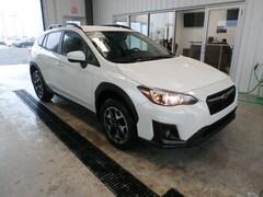 new 2019 Subaru Crosstrek 2.0i Premium SUV JF2GTAECXKH235025 for sale near Watertown