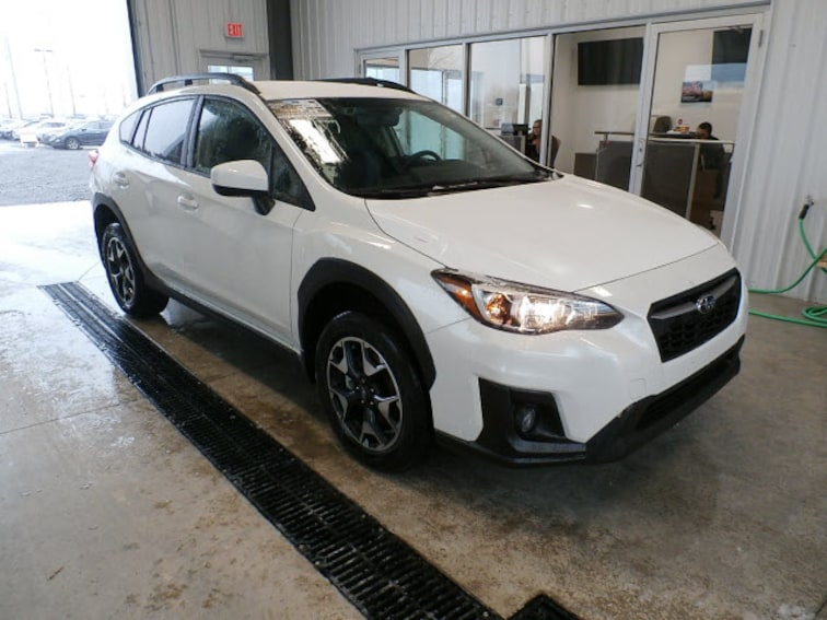 2019 Subaru Crosstrek 2.0i Premium SUV for sale near Potsdam