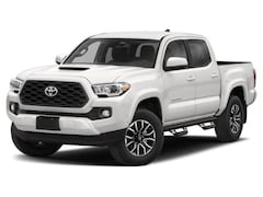 new 2022 Toyota Tacoma TRD Sport Truck Double Cab for sale near buffalo
