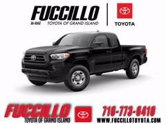 new 2021 Toyota Tacoma SR Truck Access Cab for sale near buffalo