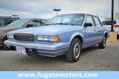 1996 Buick Century Base Sedan