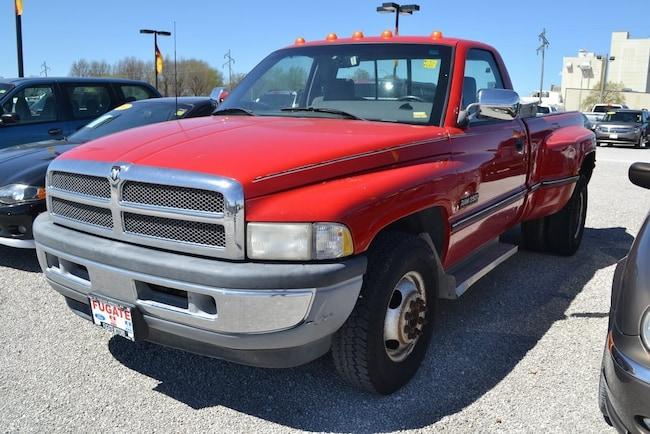 1997 Dodge Ram 3500 Truck