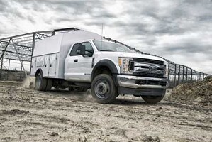 2018 Ford F-350 Inventory