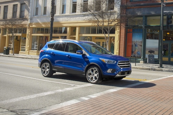Ford Escape Towing Capacity >> Ford Escape Towing Capacity Cincinnati Oh Fuller Ford