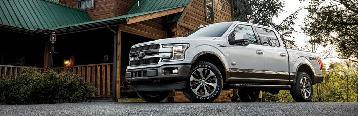 2018 Ford F-150 Review Cincinnati OH | Fuller Ford
