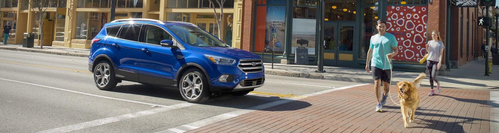 Ford Edge Gas Mileage >> Ford Escape Gas Mileage Cincinnati Oh Fuller Ford