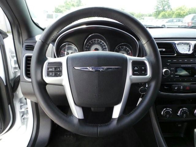 Chrysler 200 vs Dodge Dart Vehicle Review  Fullerton CJDR