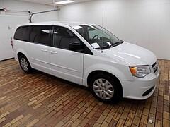 2017 Dodge Grand Caravan SE Minivan/Van
