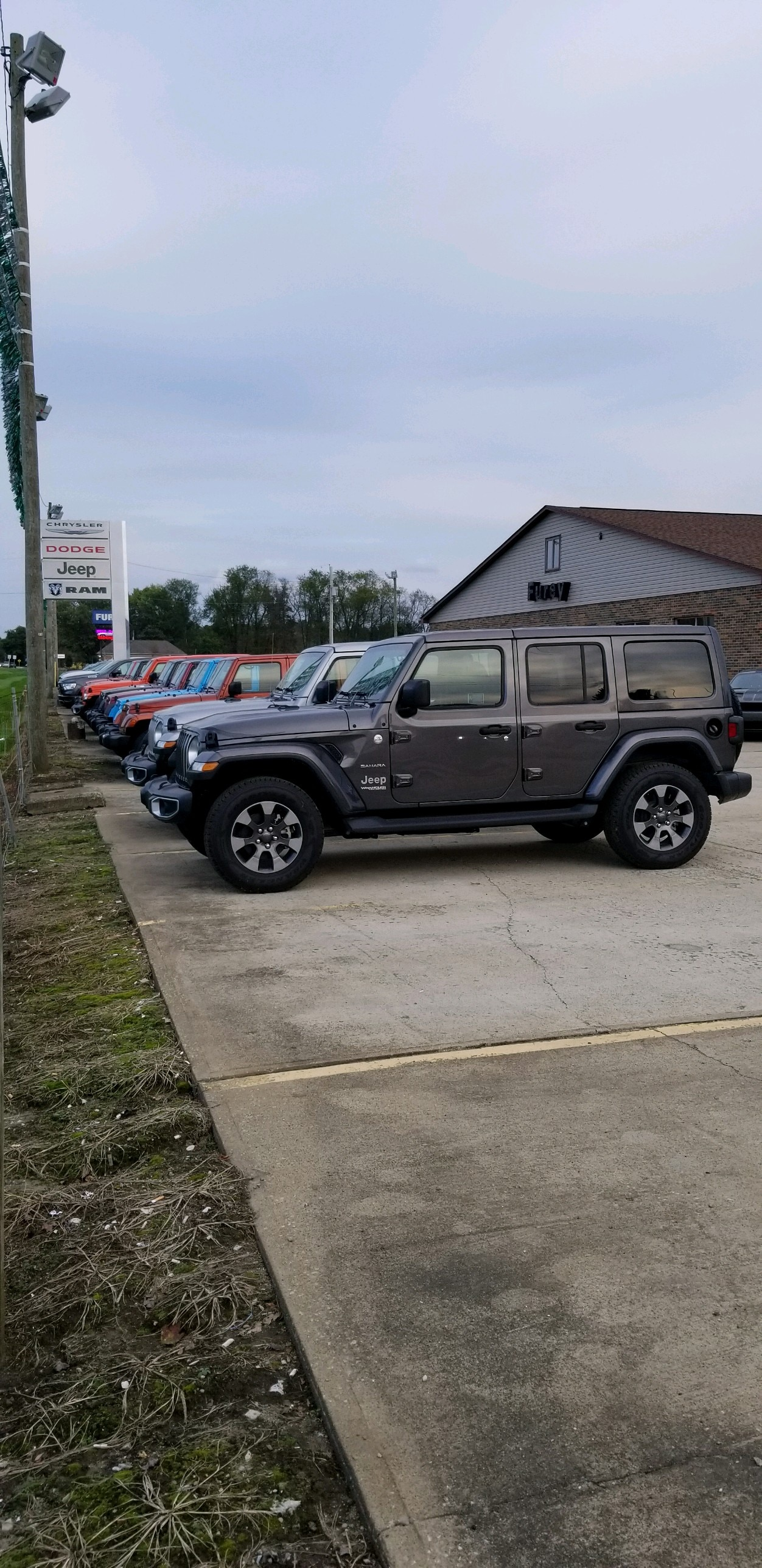 New And Used Cars Malvern Oh Furey Chrysler Dodge Jeep Ram Dealer