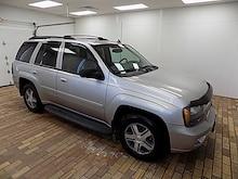 2007 Chevrolet Trailblazer LT SUV