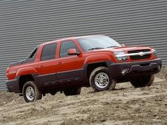2006 Chevrolet Avalanche 1500 LT Truck